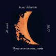 Concert Isaac Delusion à PARIS @ ELYSEE MONTMARTRE - Billets & Places
