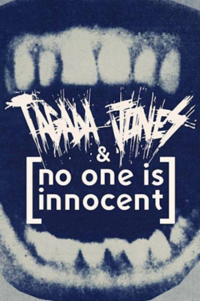 Concert TAGADA JONES & NO ONE IS INNOCENT à Istres @ L'Usine - Billets & Places