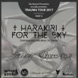 Concert Harakiri for the Sky + Sylvaine + Shores of Null à Nantes @ Le Ferrailleur - Billets & Places