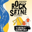 Festival ROCK EN SEINE 2017 - CAMPING 25, 26 & 27 AOÛT 2017 à Saint-Cloud @ Domaine national de Saint-Cloud - Billets & Places