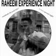 Soirée Raheem Experience, Henry Wu, Point Carré à Paris @ La Machine du Moulin Rouge - Billets & Places