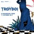 Concert TROYBOI à PARIS @ Badaboum - Billets & Places
