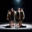 Spectacle SCOTTISH DANCE THEATRE - DAMIEN JALET à CANNES @ THEATRE DEBUSSY - Billets & Places