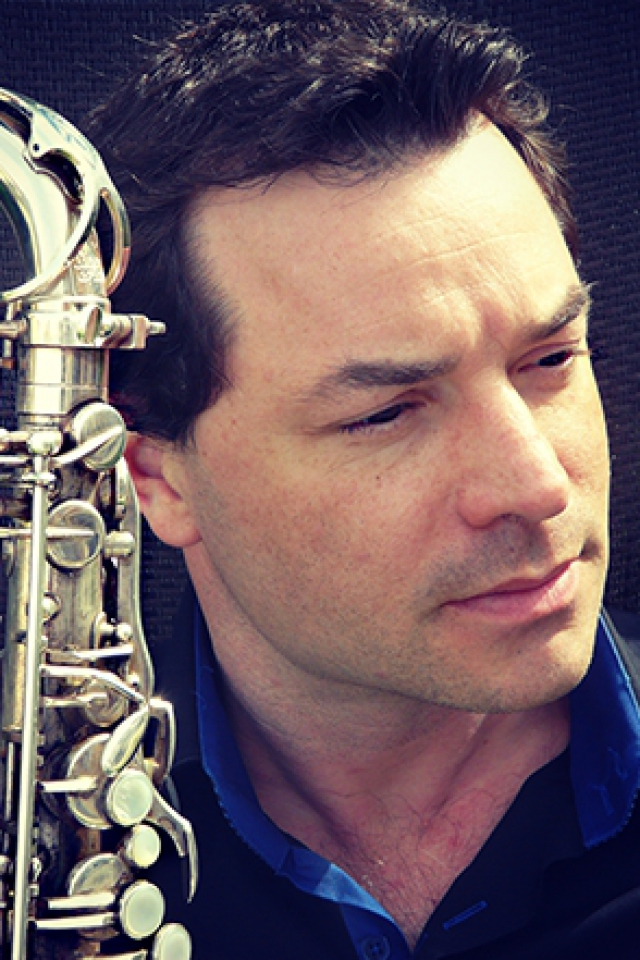 Concert Sébastien Texier Dreamer Quartet à Marseille @ Le Cri du Port - Billets & Places
