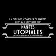 Festival LES UTOPIALES 2017 - PASS 5 JOURS