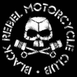 Concert BLACK REBEL MOTORCYCLE CLUB