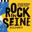 Festival ROCK EN SEINE 2017 - FORFAIT 3 JOURS - 119 euros
