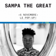 Concert SAMPA THE GREAT à PARIS @ Pop-Up! - Billets & Places