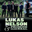Concert LUKAS NELSON & PROMISE OF THE REAL à Paris @ Café de la Danse - Billets & Places
