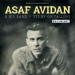 Concert ASAF AVIDAN & HIS BAND