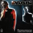 Concert PASSI - Les Tentations 20eme anniversaire TOUR