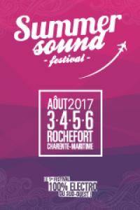 SUMMER SOUND FESTIVAL 2017